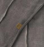 Zusss Gewassen jersey legging grijs S/M