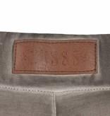 Zusss Gewassen jersey legging lever L/XL