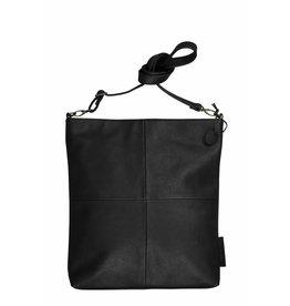 Zusss Leuke tas L, zwart