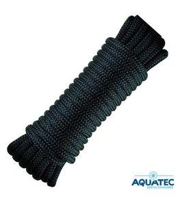 Osculati Landvast ǀ zwart 12mm