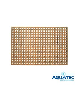ARC Teakhouten blokrooster 120x80 cm