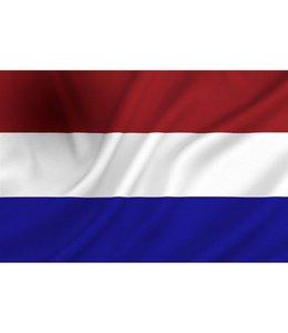 Nederlandse vlag │ 100x150