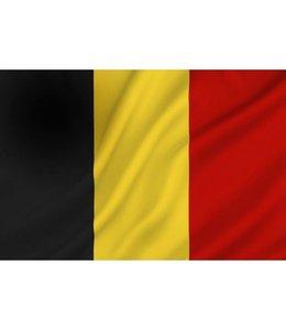 Talamex Belgische vlag │ 100x150