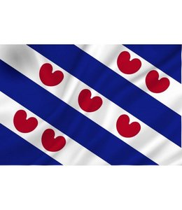 Talamex Friese vlag │ 100x150