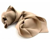 Zijden sjaal - Camel