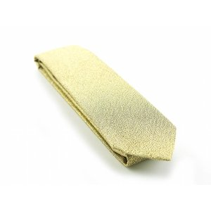 Das Metallic goud