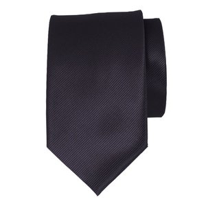 Polyester das - Zwart