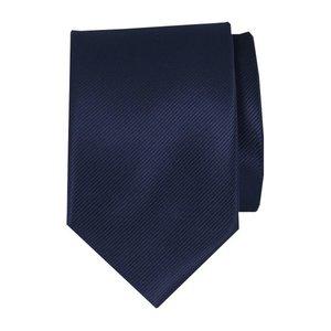 Polyester das - Donkerblauw