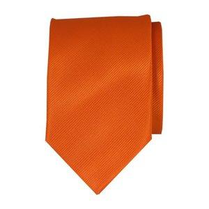 Polyester das - Oranje
