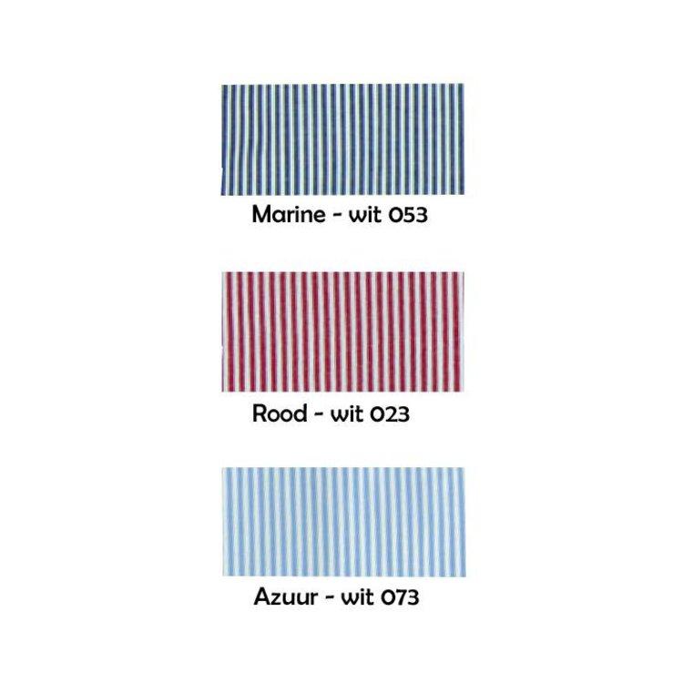 Damesblouse in 3 kleuren
