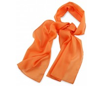 Sjaal Premium Oranje