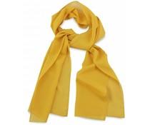 Sjaal Premium Geel