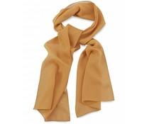 Sjaal Premium Oker