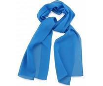 Sjaal Premium Processblue