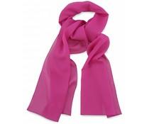 Sjaal Premium Fuchsia