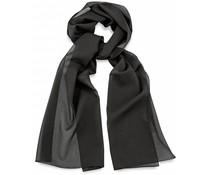 Sjaal Premium Zwart