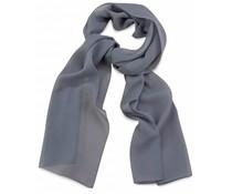 Sjaal Premium Grijs