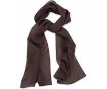 Sjaal Premium Bruin
