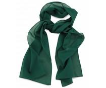 Sjaal Premium Groen