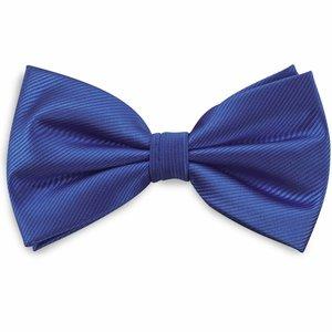 Strik repp Kobaltblauw