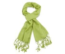 Pashmina sjaal Premium - Limegroen