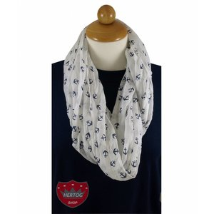 Voile sjaal - v.a. € 8,50 p.st.