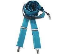 Bretels repp Turquoise