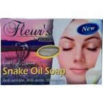 Hemani Fleurs anti wrinkle soap