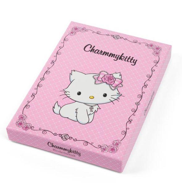 Charmmykitty Kinderbestek 4-delig 6846030