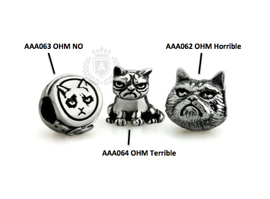 OHM Grumpy Cat