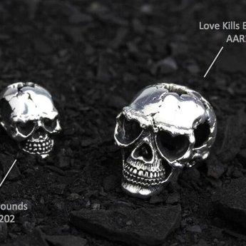 OHM Beads Love Kills BOTM (FEB) AAR201