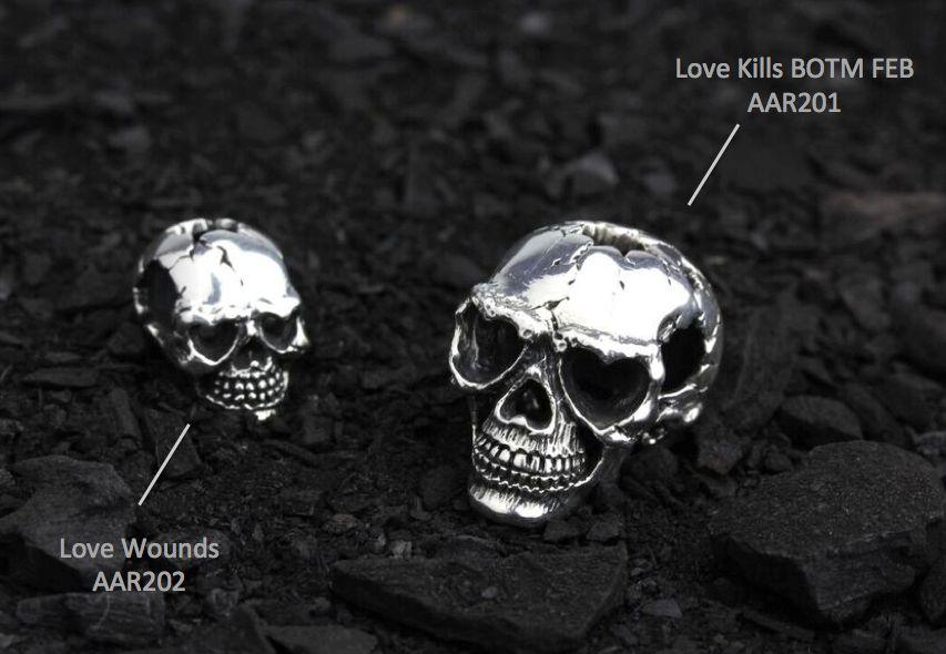 Love Kills BOTM (FEB) AAR201