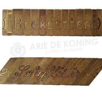 Zilverstad Verzilverde Spaarpot Varken modern 6033261