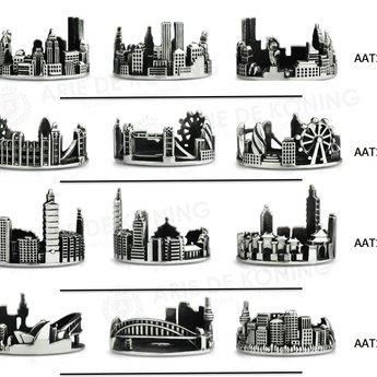 OHM Beads Panorama (keuze uit 8 steden)