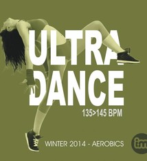 Interactive Music ULTRA DANCE winter 14
