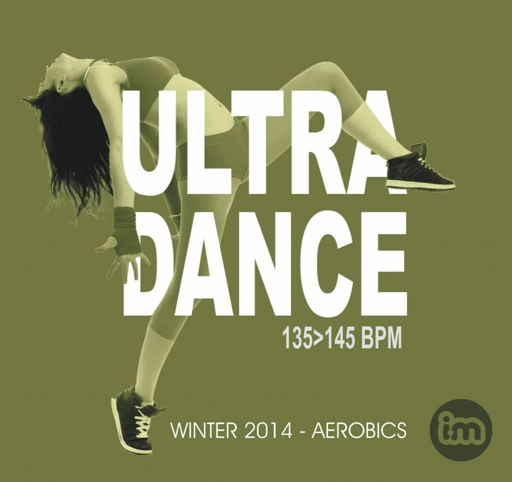 Interactive Music ULTRA DANCE winter 14