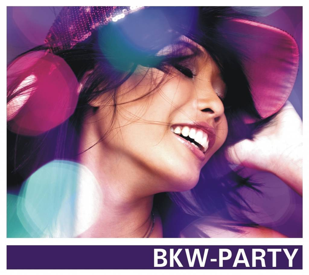 Interactive Music BKW-PARTY