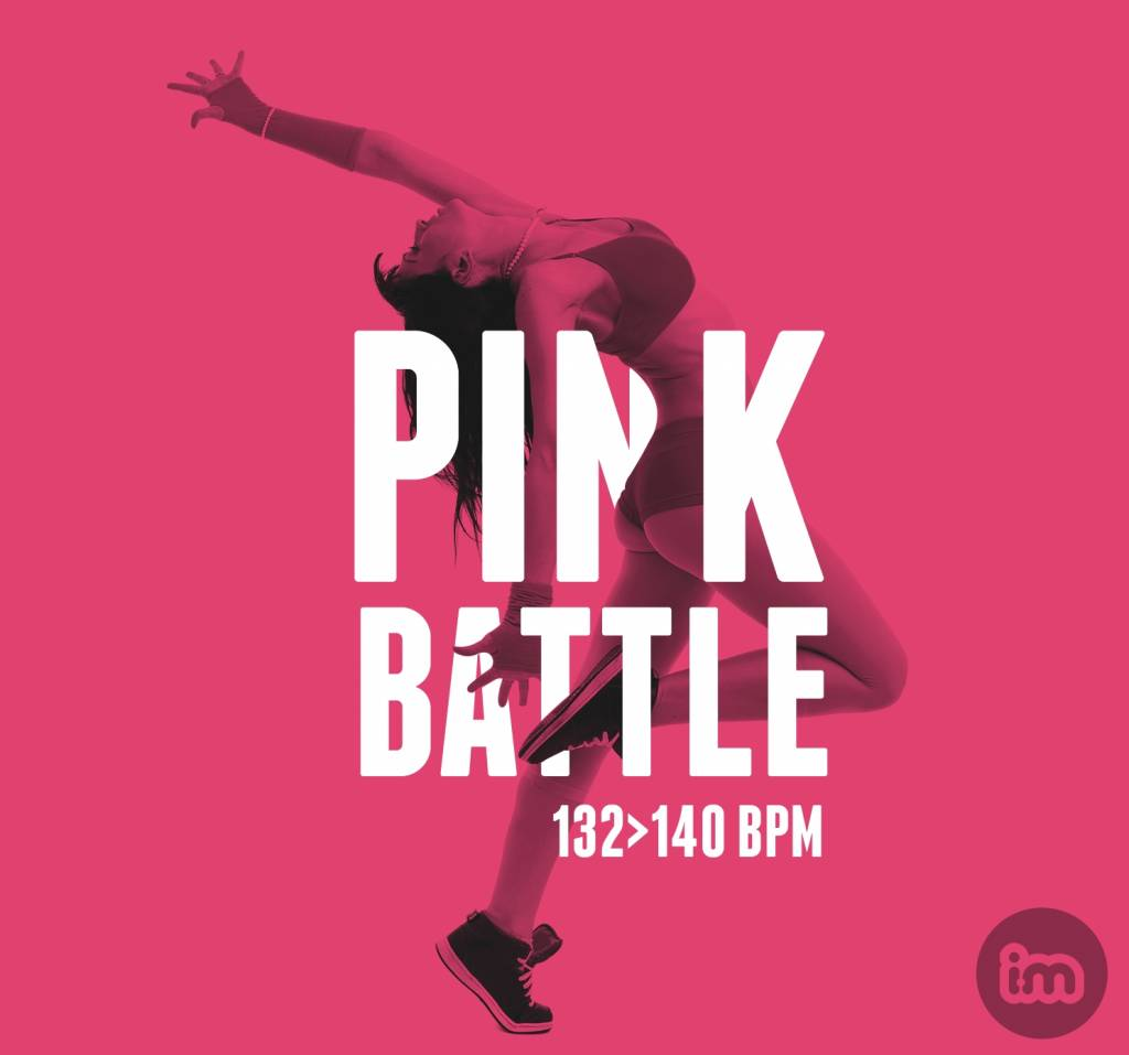 Interactive Music PINK BATTLE