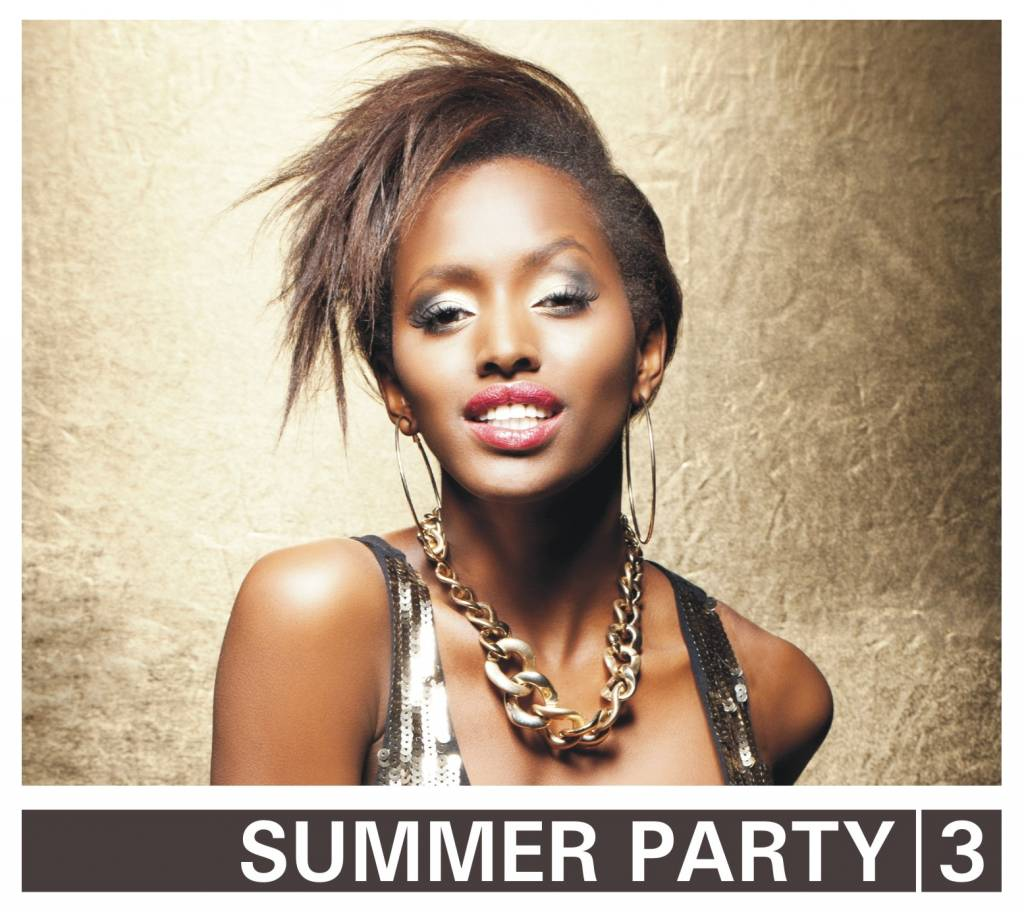 Interactive Music SUMMER PARTY 3