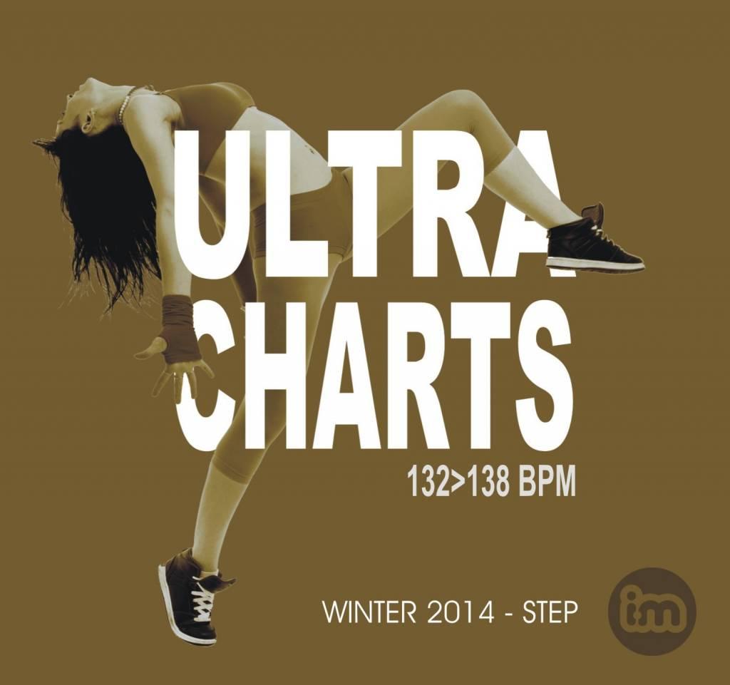 Interactive Music ULTRA CHARTS winter 14