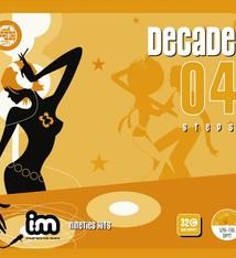 Interactive Music DECADE 04 BEST OF 90