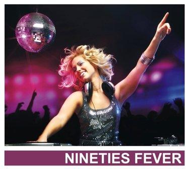 Interactive Music NINETIES FEVER