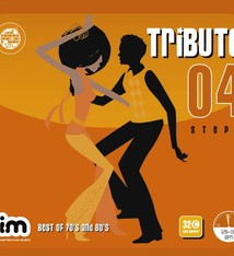 Interactive Music #07 TRIBUTE 04 BEST OF DISCO