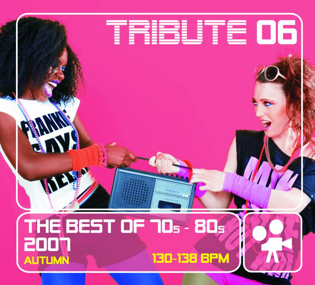 Interactive Music TRIBUTE 06- BEST OF 70/80