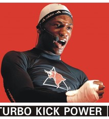 Interactive Music TURBO KICK POWER 03