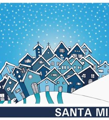 Interactive Music #2 SANTA MIX