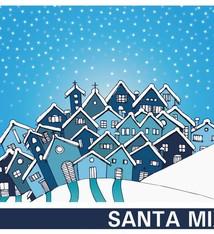 Interactive Music #2 SANTA MIX