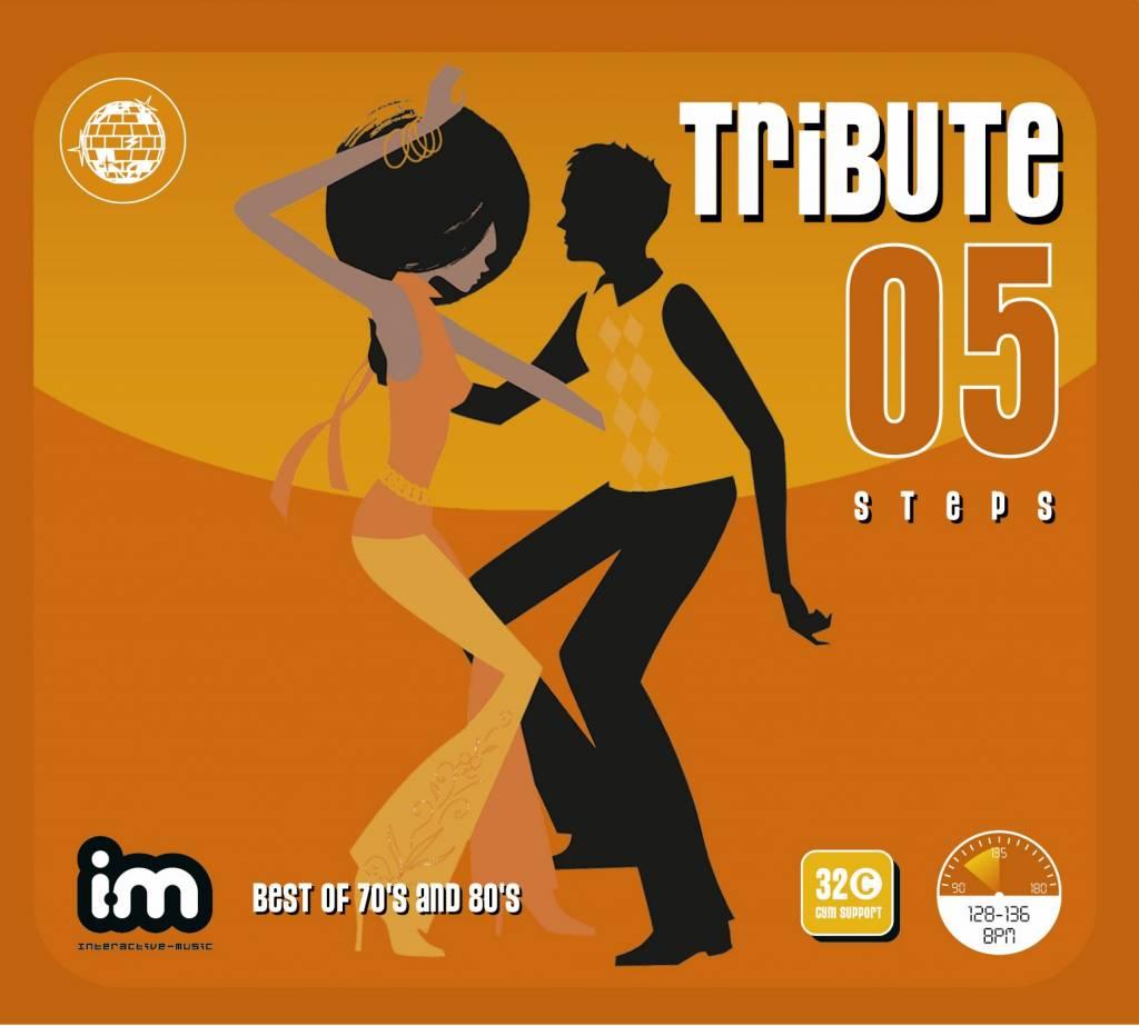 Interactive Music TRIBUTE 05