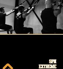 Quuz SPN Trainer DVD