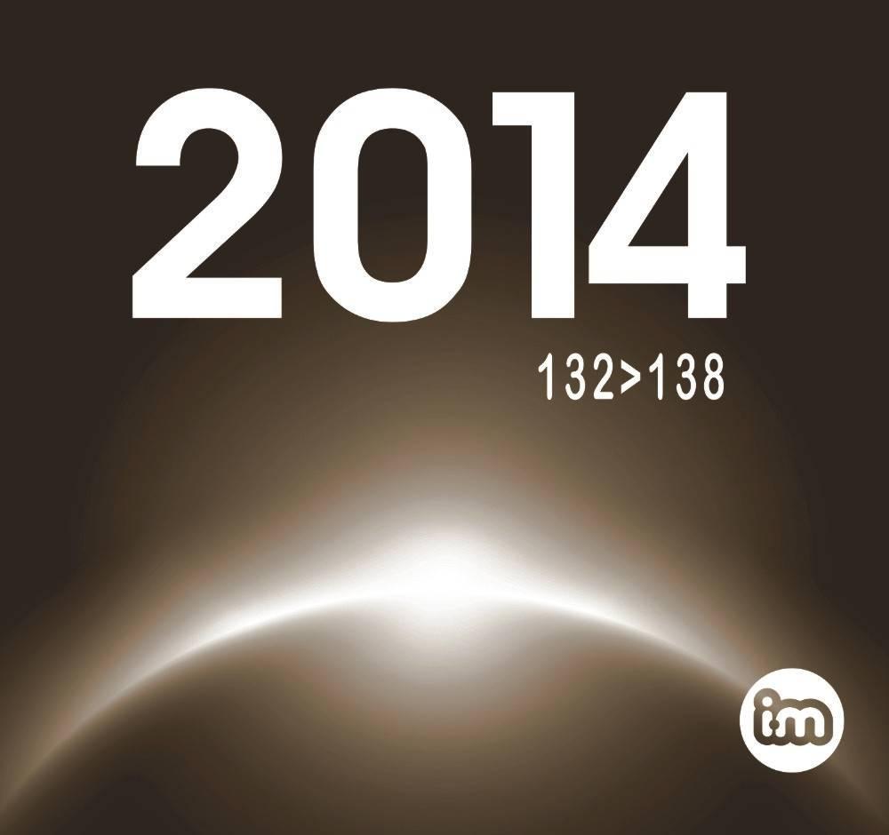 Interactive Music ANNUAL 2014 AEROBICS / STEP